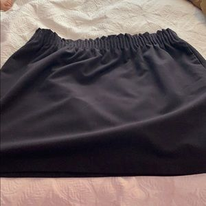 JCrew Mercantile Sidewalk Skirt